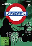 The Story of Beat-Club: 1968 - 1970 (Vol. 2) [8 DVDs]