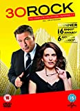 30 Rock: The Complete Collection, Season 1-7 [20 DVDs] [UK Import]
