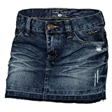 Urban Surface Damen Jeansrock D8707E52650AI37LE LUS-034 dark blue denim M