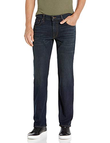 7 For All Mankind Herren Austyn Relaxed Fit Straight Leg Jeans, Achat, 38W / 34L