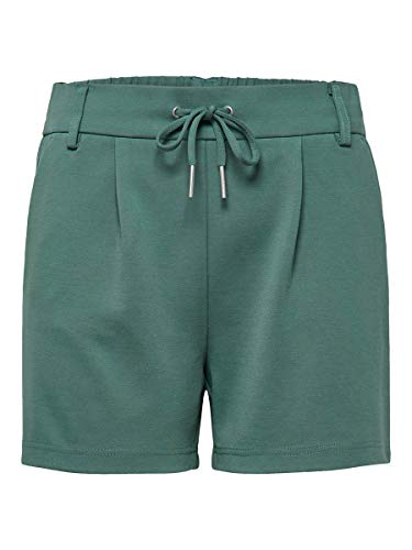 ONLY Damen Shorts Poptrash- SBalsam Green