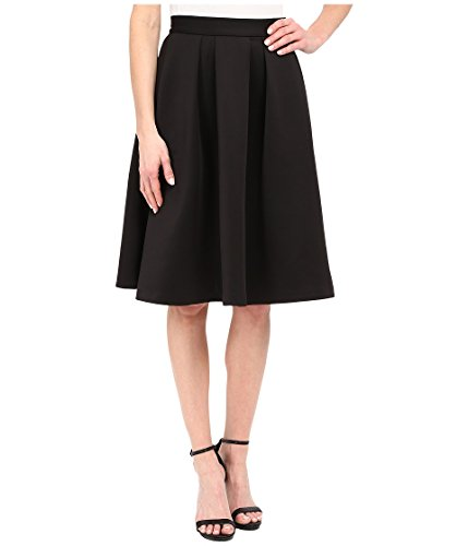 CATHERINE CATHERINE MALANDRINO Women's Sampson Skirt, Black, 2
