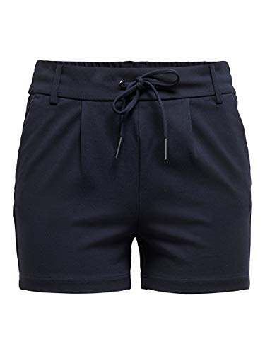 ONLY Damen Shorts Poptrash- XLNight Sky