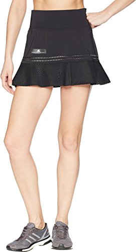 Adidas Damen by Stella McCartney Barricade Rock, Damen, schwarz, X-Small