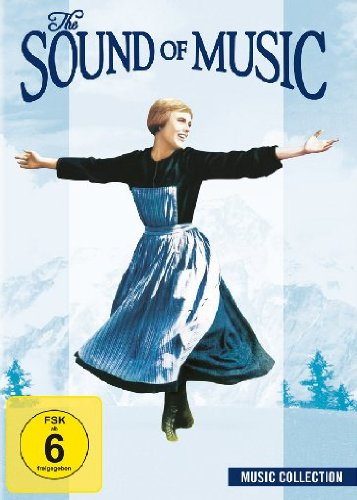 The Sound of Music - Meine Lieder, Meine Träume (Music Collection)