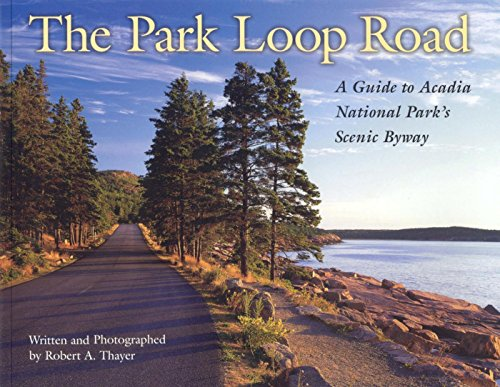 The Park Loop Road (English Edition)