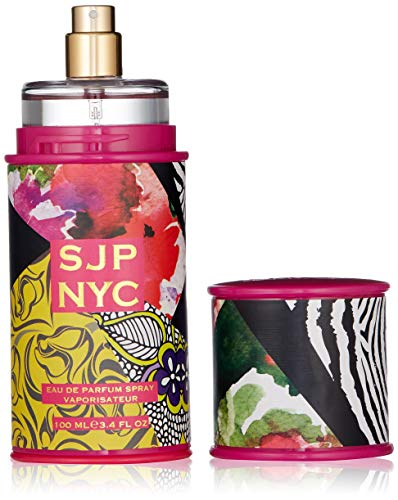 Sarah Jessica Parker NYC, Eau de Toilette, Spray, 100°ml