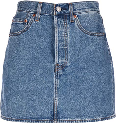 Levi's® Ribcage Rock Now and Then