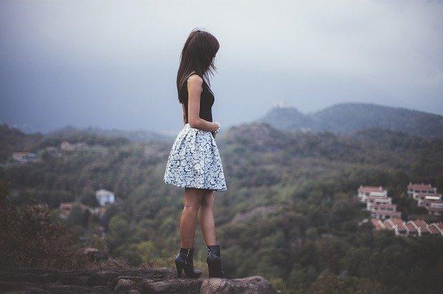 Die passenden Röcke für den Tag