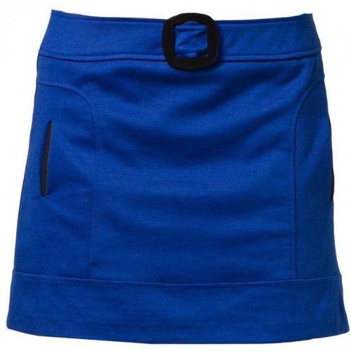 Minirock blau von Anna Field
