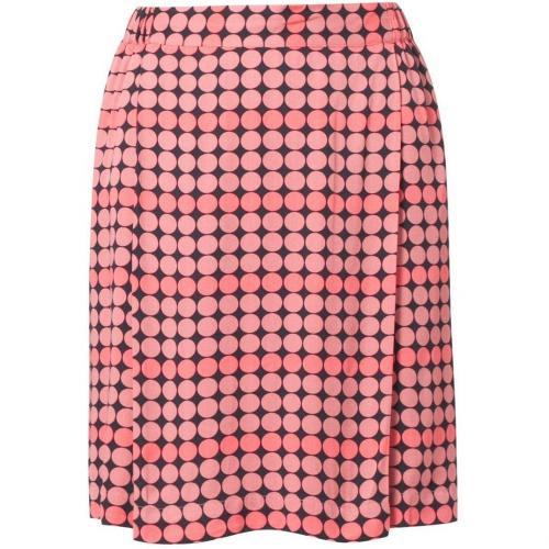 Kaitly A-Linien-Rock pink von Jackpot