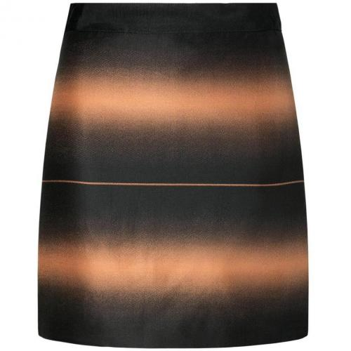 Nutmeg Brown-Multi Lida Skirt von Marc by Marc Jacobs