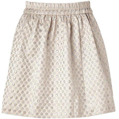 Oatmeal/Multi Romy Dot Jacquard Skirt von Marc by Marc Jacobs