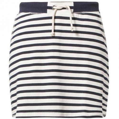 Minirock blue/white striped von TWINTIP